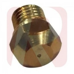 INYECTOR HORNO ZANUSSI GAS BUTANO (3422508113)
