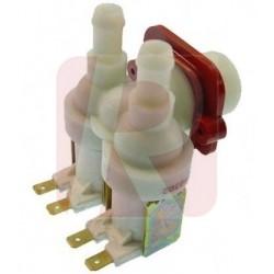 ELECTROVAL.LAV.N.POL 2 VIAS VERTICAL (62AB010)